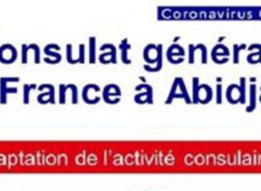 Lettre réponse de M. le Consul général de France au courrier de Fdm-adfe du 18-04-2020