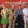 Visite du Sénateur Jean-Yves LECONTE du 11 au 14 sept. 2020 – LFCI N°16 du 20/10/2020