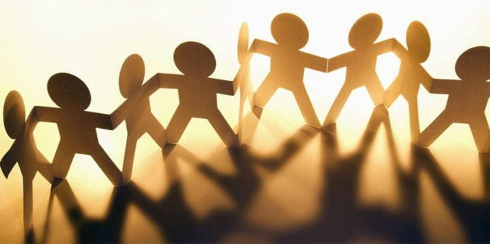 La solidarité : la réponse prioritaire à la situation des familles Françaises – LFCI N°18 du 18/11/2020