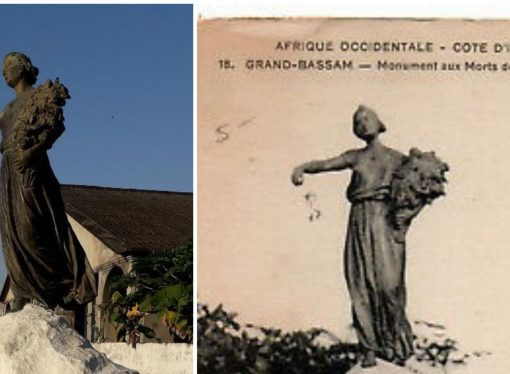 La petite Marianne de Grand Bassam – LFCIN°19 du 3/12/2020