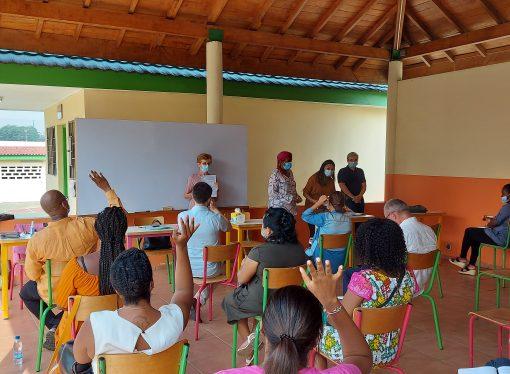 Atelier bourses scolaires : le droit à l'éducation – LFCI N°22 du 11/02/2021