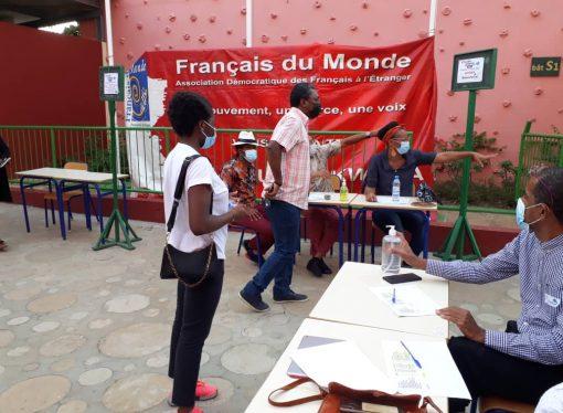 Conférence sur les études supérieures en France du 19 février au Lycée International Jean Mermoz – LFCI N°23 du 28/02/2021