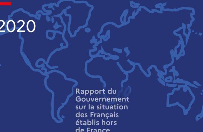 La situation des Français dans le monde – LFCI N°23 du 28/02/2021