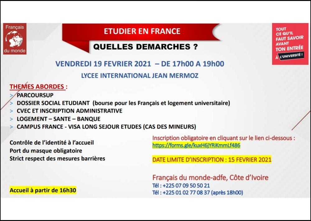 Lycée International Jean Mermoz