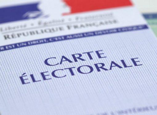 Un petit effort : inscrivez-vous sur les listes électorales – LFCI N°25 du 25/03/2021