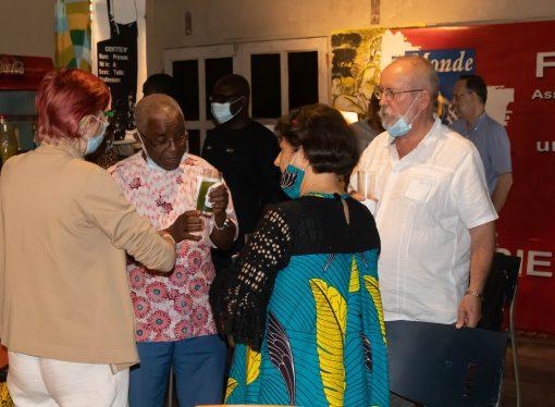 Un premier Café du monde au Bushman Café – LFCI N°25 du 25/03/2021
