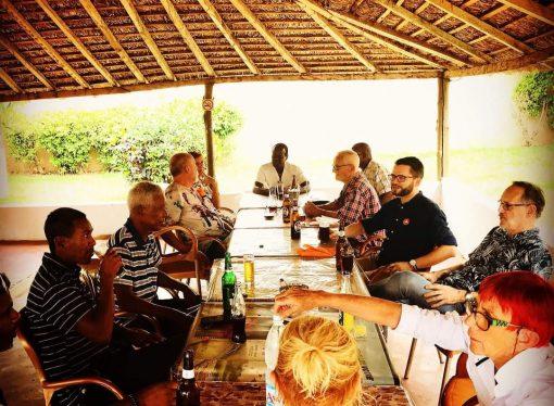 Français du monde à Yamoussoukro – LFCI N°26 du 8 avril 2021