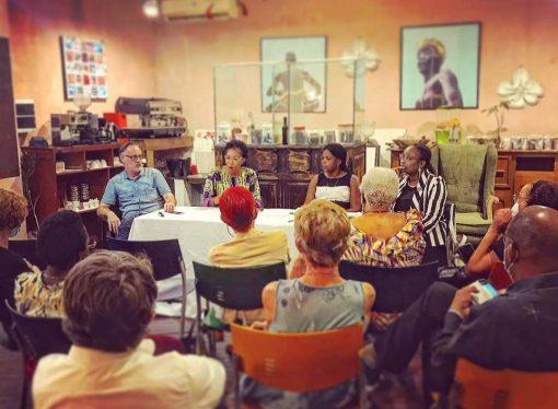 Le 2ème Café du monde : La difficile égalité de genre – LFCI N°27 du 22 avril 2021