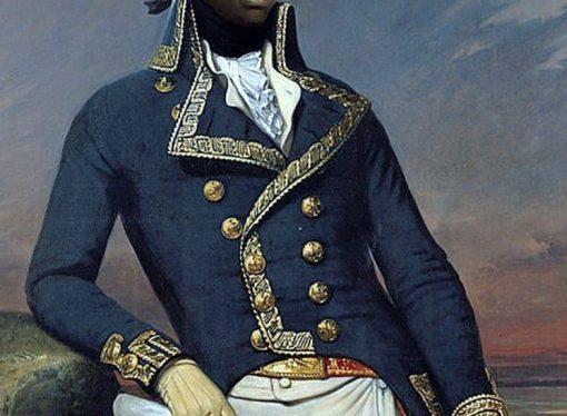 Le 7 avril 1803 mourait Toussaint Louverture – LFCI N°26 du 8 avril 2021
