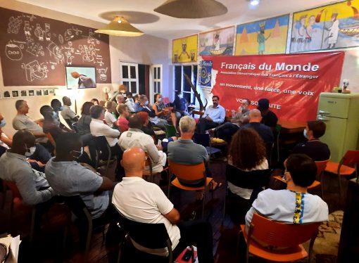 Café du Monde, 3ème édition ! – LFCI N°29 du 20 mai 2021