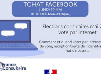 Deux TCHAT FaceBook en ligne ! – LFCI N°28 du 6 mai 2021