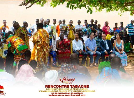 Une vieille histoire franco-ivoirienne – LFCI N°28 du 6 mai 2021