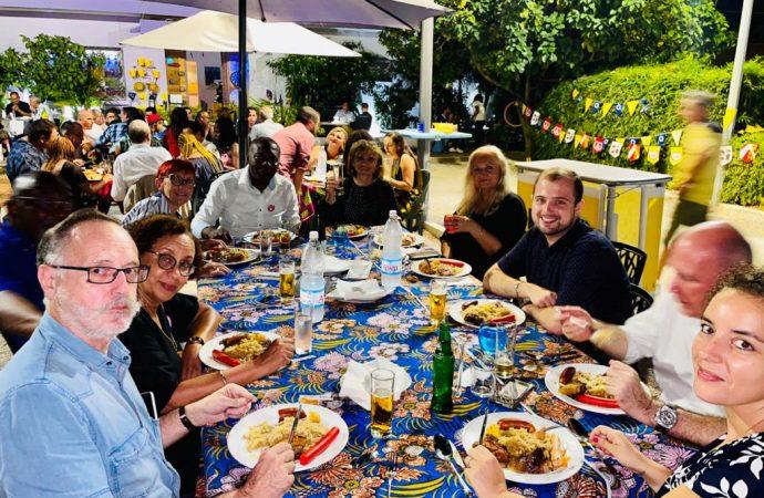 Choucroute et Bretzels à La Boule bleue – LFCI N°31 du 4 juin 2021