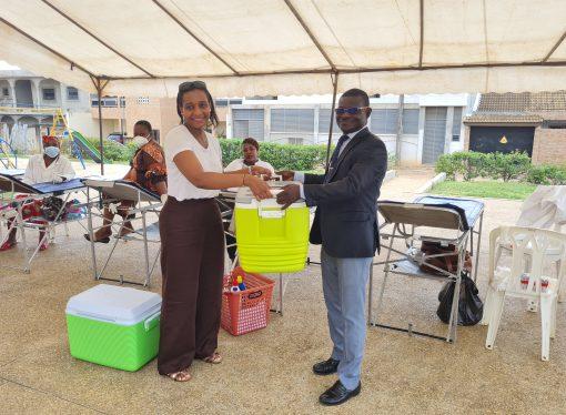 4ème don du sang à Synacass-CI 2 le 26 juin – LFCI N°32 du 14/07/2021