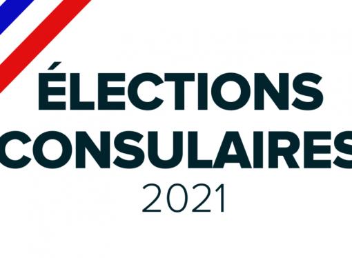 Les élections Consulaires sont finies : deux nouvelles élections arrivent – LFCI N°32 du 14/07/2021