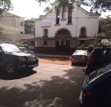 L'église Saint Paul du Plateau menacée de démolition ? – LFCI N°33 du 14/10/2021